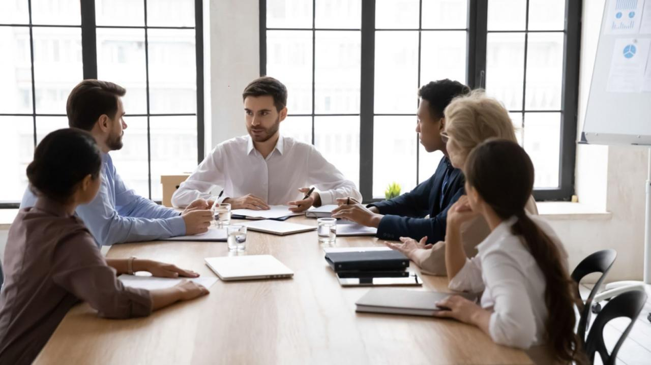 How you can improve the communication skills of managers across your organization - Cutting Edge PR Insights